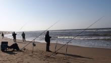 strandfisker